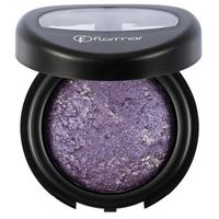 "Тени для век ""Diamonds Terracotta Eye Shadow"" (тон: 03, crystal amethyst-intense glow)"