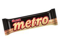 """Батончик шоколадный """"Metro"""" (40 г)"""
