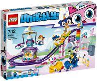 "LEGO Unikitty ""Весёлая ярмарка Королевства"""